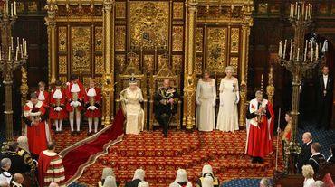 Le discours de la Reine au Royaume-Uni: une tradition vieille de près de 5 siècles