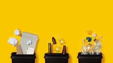 Recycler c'est bien, mais produire moins de déchets, c'est mieux !