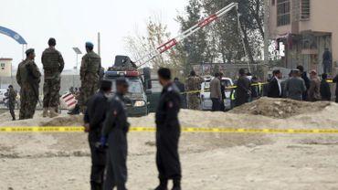 Au moins 7 morts et 5 blessés sont à déplorer suite à cette attaque