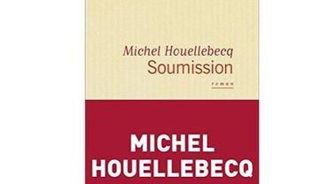 """""""Soumission"""" de Michel Houellebecq, sorti le 7 janvier aux éditions Flammarion"""