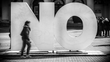 Violences sexuelles: huit viols par jour répertoriés en Belgique