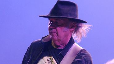 Le musicien Neil Young dénonce la firme Monsanto dans son nouvel album
