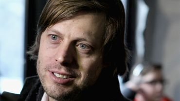 "Felix Van Groeningen - ""Belgica"" Premiere - 2016 Sundance Film Festival"