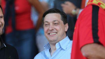 Accord pour 5 ans de prison et 80.000 euros d'amende avec sursis pour le repenti Veljkovic
