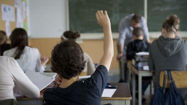 La majorité des élèves wallons préfereraient l'anglais comme deuxième langue.