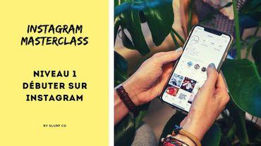 Des formations Instagram pour les commerçants de la Ville de Bruxelles