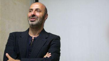 """Le dernier film de Cédric Klapisch est """"Casse-tête chinois"""", en 2013"""