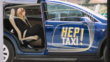 Dans le taxi de Jérôme Colin, Louane revient sur son parcours avec humilité