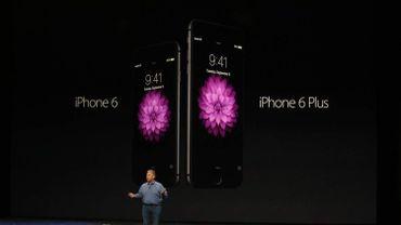 iOS 13 ne serait pas compatible avec les iPhone 5S, iPhone 6 et iPhone SE