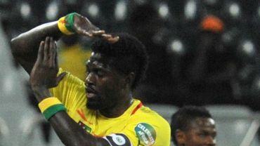 Le Togo s'offre un premier quart