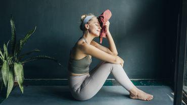 S'adonner à une activité physique de façon intensive pourrait permettre d'atténuer certains symptômes de la ménopause.