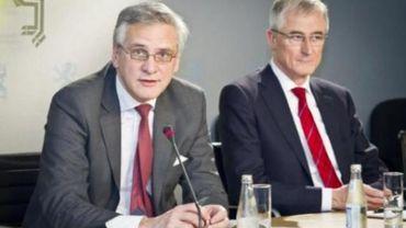 Bourgeois et l'autonomie au forceps - Kris Peeters entend d'abord concrétiser la réforme de l'Etat en cours