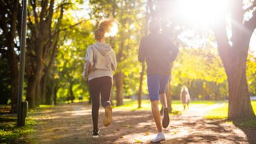 Courir une fois par semaine permettrait de réduire son risque de mortalité.