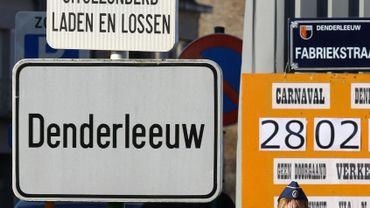 Le Vlaams Belang est en position d'arbitre dans cette commune.