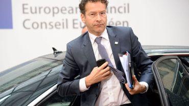"""Grèce: """"Faire partie de l'euro c'est respecter les accords"""", prévient l'UE"""