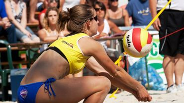 L'Open Beach d'Hannut recrute...