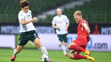 Heidenheim-Werder Brême, les destins croisés d'un aspirant à l'élite et d'un club historique