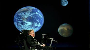 Le dernier papier de Stephen Hawking pourrait aider à prouver l'existence d'univers parallèles