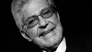 Le cinéaste Ettore Scola