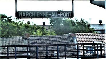 Un problème technique affecte les trains de la région de Charleroi