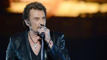 Johnny Hallyday va changer de producteur pour sa prochaine tournée