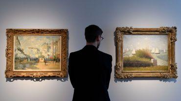 La collection Rockefeller dispersée en mai à New York : une vente historique