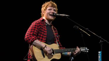 Ed Sheeran annonce sa tournée 2018