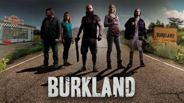Qui sont les personnages de Burkland ?