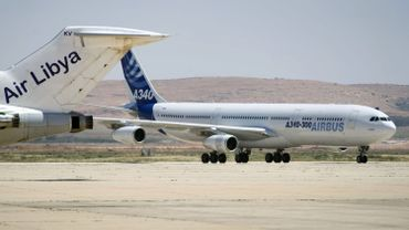 Libye: l'aéroport international de Benghazi rouvre après trois ans de guerre