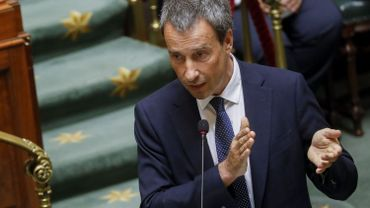 """Frontières: Philippe Goffin dénonce une """"concurrence touristique"""" entre Etats membres"""