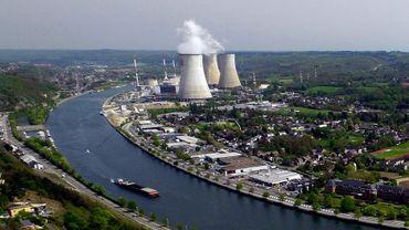 Le débat sur la fermeture des centrales nucléaires pourrait être relancé en Belgique