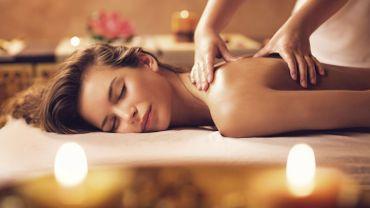 5 massages tendance à s'offrir pour une rentrée en forme