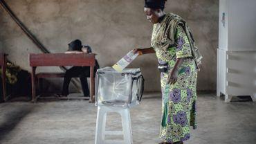 RDC: quatre autres gouverneurs élus, la domination du camp Kabila se renforce