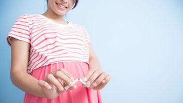 Le tabagisme passif avant même la naissance augmente le risque respiratoire à l'âge adulte