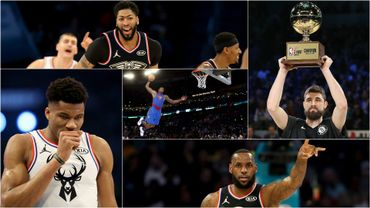 All-Star Week-end NBA: À la recherche de la formule gagnante