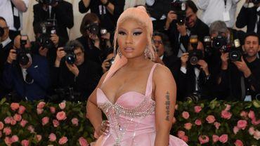 La rappeuse américaine Nicki Minaj a surpris ses fans en annonçant sa retraite.