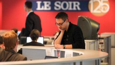Pour ses 125 ans, Le Soir s'offre une toute nouvelle édition... numérique