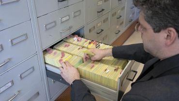 Faute de subsides reçus, les centres d'archives en difficulté pour payer les salaires