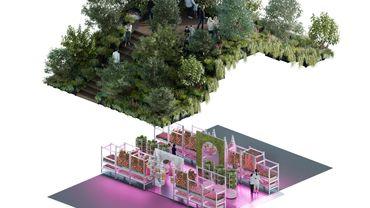 Ikea et Tom Dixon souhaitent développer le potager urbain.