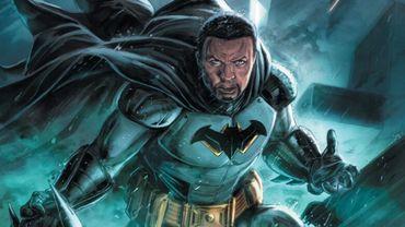 """""""Future State : The Next Batman"""" mettra en scène Timothy Fox dans la peau du justicier Batman."""