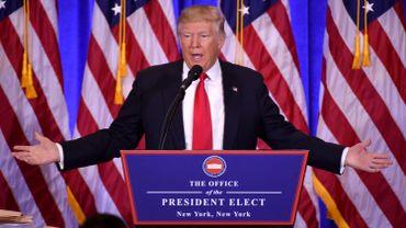 Dans quel état Donald Trump reçoit-il l'économie américaine et que va-t-il en faire ?
