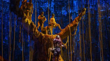 Un été à l'opéra: La Clemenza di Tito, entre rêve et mythologie