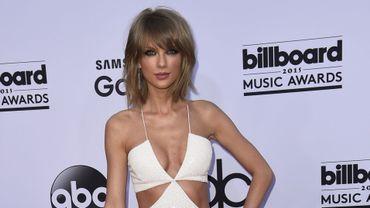 La chanteuse américaine Taylor Swift avait critiqué la politique d'Apple vis-à-vis des artistes présents sur sa future plateforme de streaming
