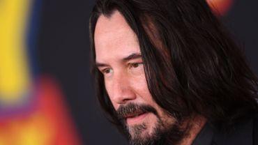 Keanu Reeves reprendra le rôle de Neo