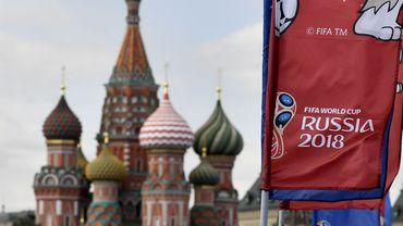 Le Kremlin dément toute allégation de pots-de-vin pour obtenir le Mondial 2018