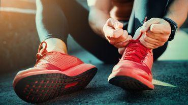 Les chaussures appropriées pour chaque type de sport
