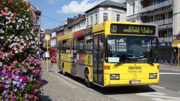Pour faire des économies les Tec Namur-Luxembourg vont supprimer des bus le dimanche