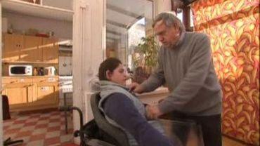 Vivre avec un enfant handicapé est éprouvant, une maman témoigne
