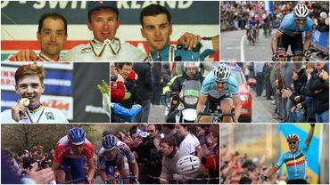 Votre catalogue vidéo à la demande cyclisme