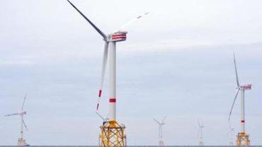 Les coûts reportés de l'énergie verte font peser une menace d'1,8 milliard sur la Flandre